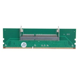 Thẻ Riser DDR3, Thẻ Chuyển Đổi DDR3 Sang Máy Tính Để Bàn Ổn Định Chất Lượng Cao Chống Lại thumbnail