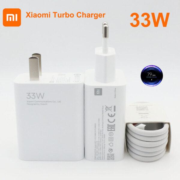 Cáp Sạc Nhanh Loại C Cho 33WXiaomi EU/US, Dành Cho Xiaomi POCO X3 Nfc Mi 10 Note 10 10X LITE