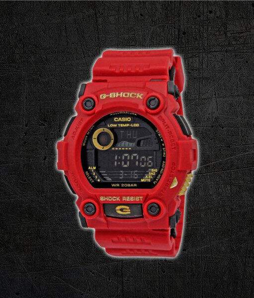 SPECIAL PROMOTION CASI0 G_SHOCK_DIGITAL RUBBER STRAP WATCH FOR MEN AND WOMENS Malaysia