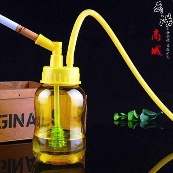 Explosive Small Transparent Bottle Multi Filter Plastic