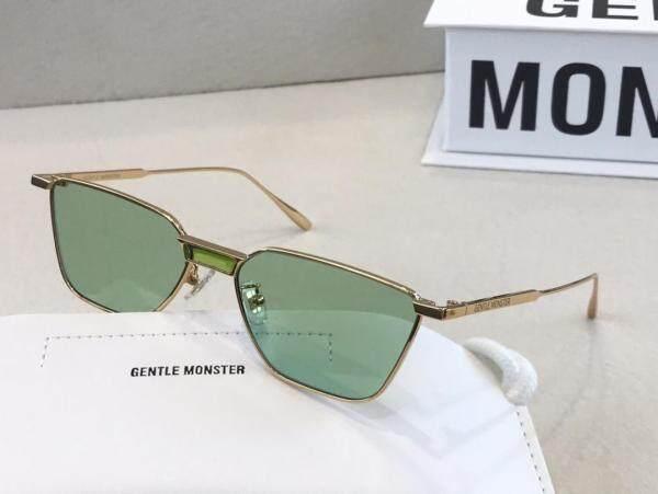 Mua New GM Rounded Metal Frame Unisex Stylish Square Eyeglasses Glasses Clear Lens Women Men Eyewear FOR KARMA