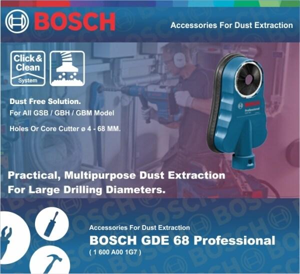 BOSCH Dust Cap GDE 68 Professional ( 1 600 A00 1G7 )