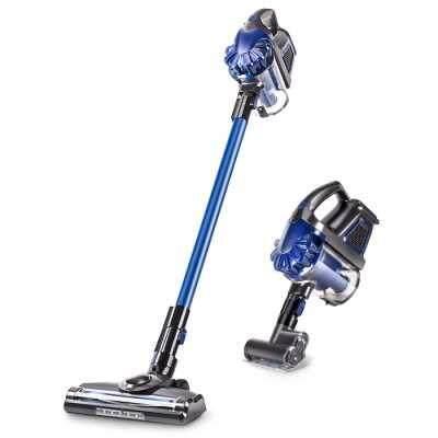 ZEK K6 Rechargeable Wireless Handheld Vacuum Cleaner for Home 150W (BLUE)