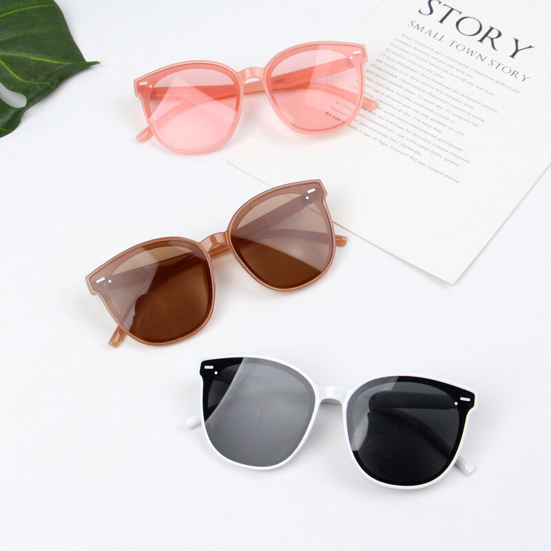 Boys Girls ANTI-UV Sunglasses Outdoor Kids Eye Glasses Shades Goggles Eyewear cn