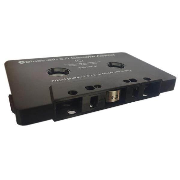Phụ Kiện Sạc USB MP3 Có Thể Điều Chỉnh, Bộ Chuyển Đổi Âm Thanh Cassette Xe Hơi Âm Thanh Chuyển Đổi Bluetooth Không Dây