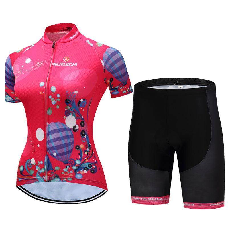5bcbadcea Bike Jersey for Women for sale - Cycling Jersey for Women online ...