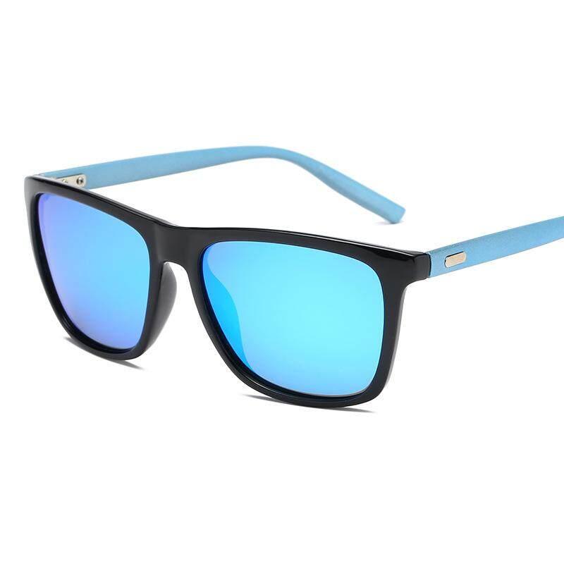 Merek Desain Kacamata Hitam Terpolarisasi Pria Pelindung Pengendara Pria Vintage Kacamata Hitam Untuk Pria Spuare Cermin Musim Panas Uv400 Oculos By Panshuzhen.