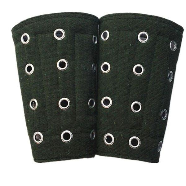 1 Pair Anti-cut Safety Sleeves Wrist Arm guards Glass factory Anti-scratch Wear-resistant Work Labor protection sleeves