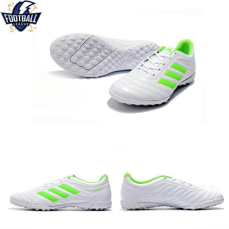 84e3d19d84c Mens Professional Copa 19.4 TF Futsal Shoes Men Original Soccer Cleats 39-45 -
