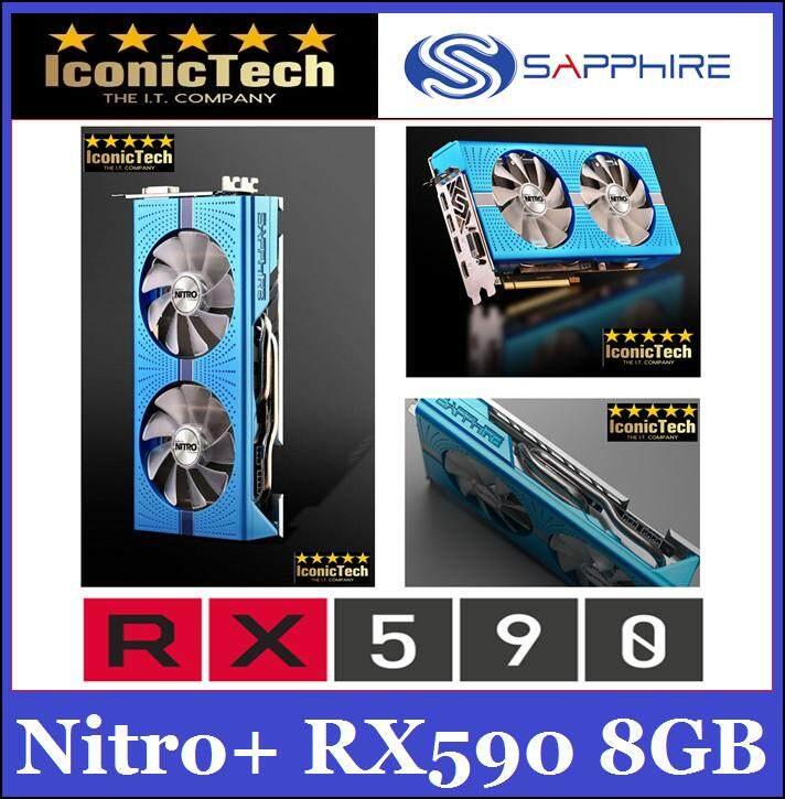 Rx 590 Vs R9 280x