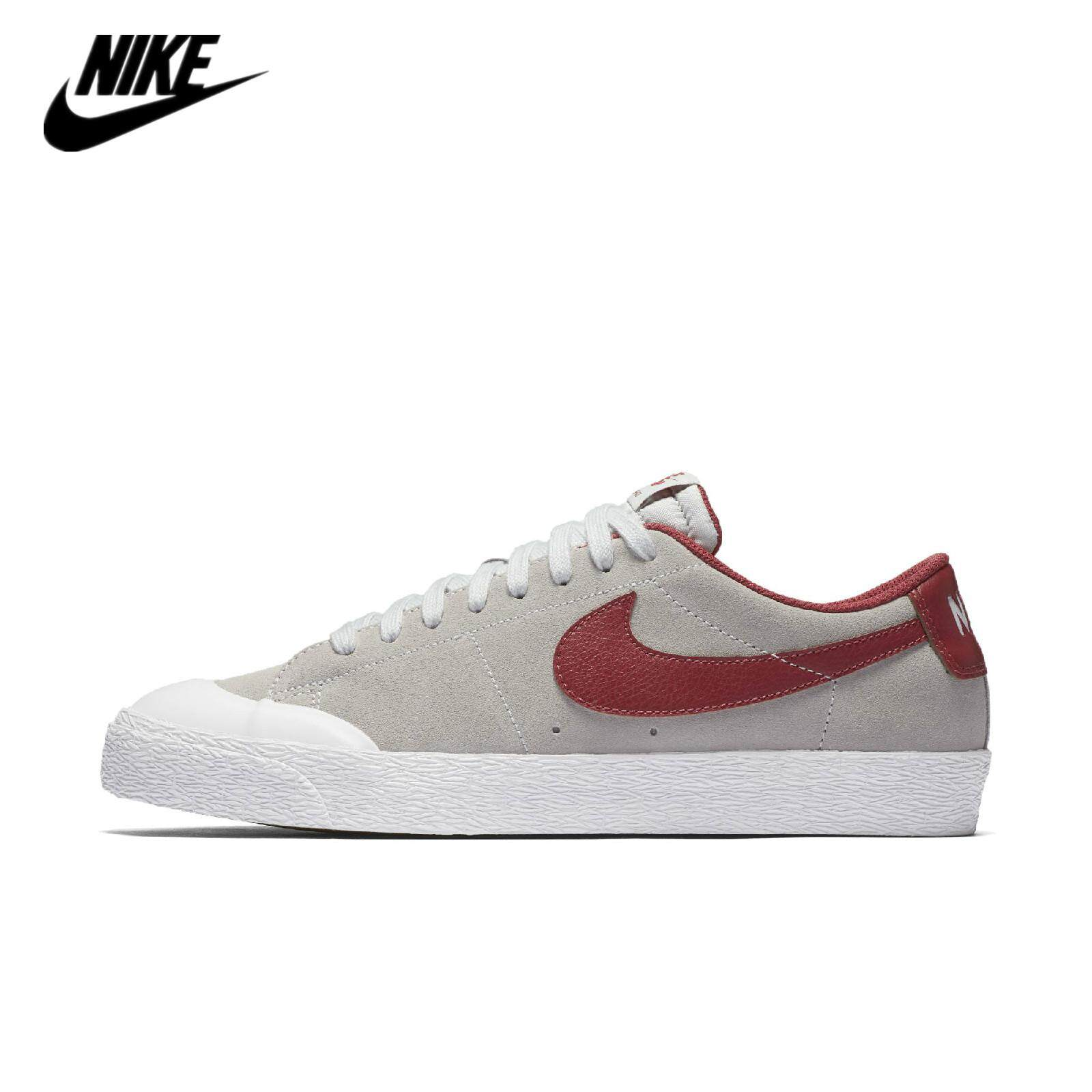 finest selection 803f8 9be33 Nike SB ZOOM BLAZER LOW XT men s women s sports and leisure skate shoes  864348