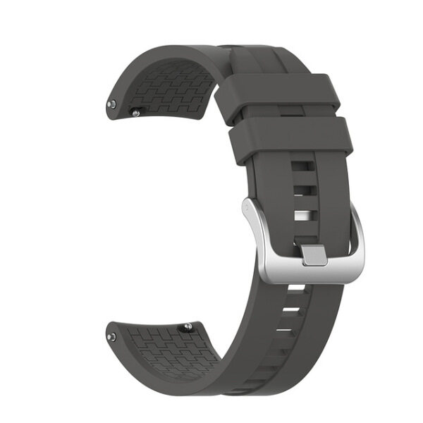 For Huawei Honor magic Watch 2 magic 2 GT 2 GT2 46mm Smart watch Silicone Sport Strap watchbands Bracelet 22mm Watch band Malaysia
