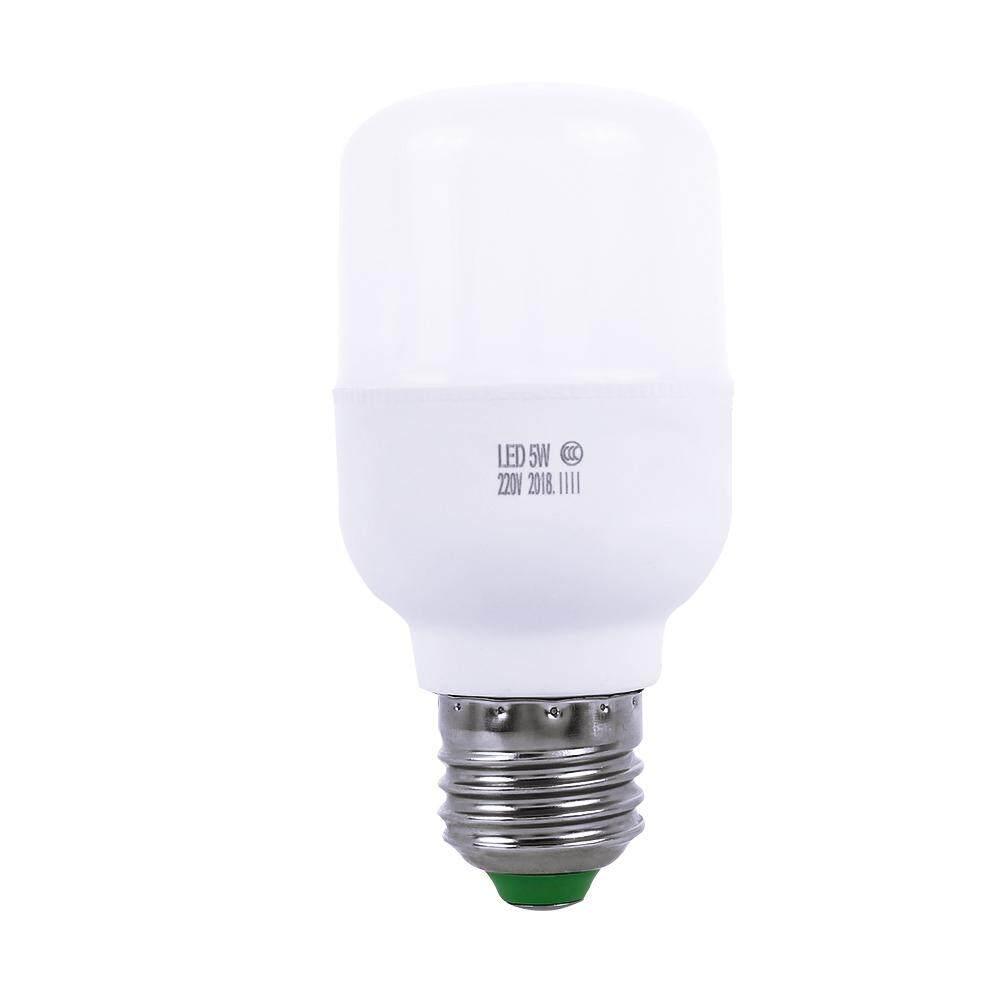 Terang Ramah Lingkungan Lampu Pintar Kontrol Senja Hingga Fajar Jalan Auto Lampu LED Bohlam Lampu Bohlam 20 W E27 AC185-265V