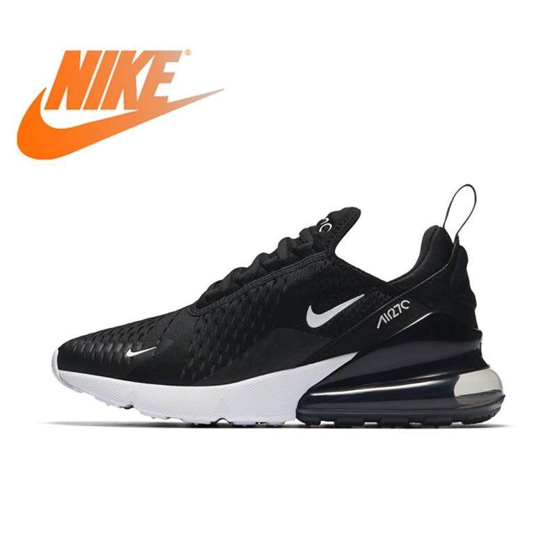 reputable site 23758 ee368 Nike Air Max 270 Women Sneakers Sport Sneakers Outdoor Comfortable  Breathable Low-top Shoes AH6789