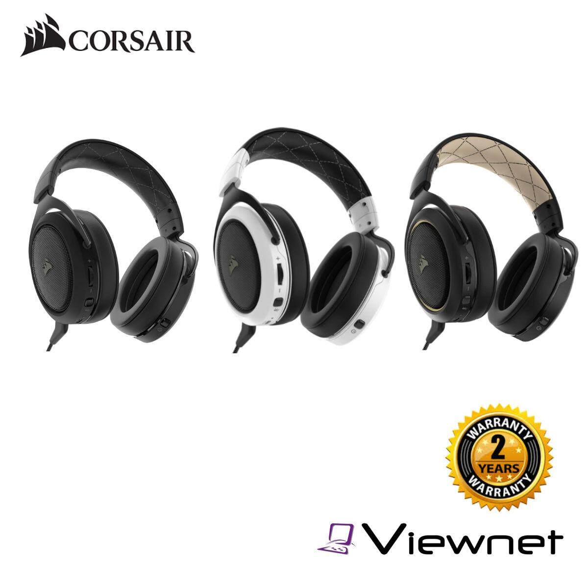 Over-the-Ear Headphones for the Best Prices in Malaysia
