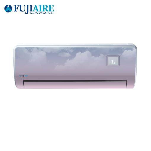 FUJIAIRE Air Conditioner 1.5hp (R410A) Skin Series - SKYX 0001