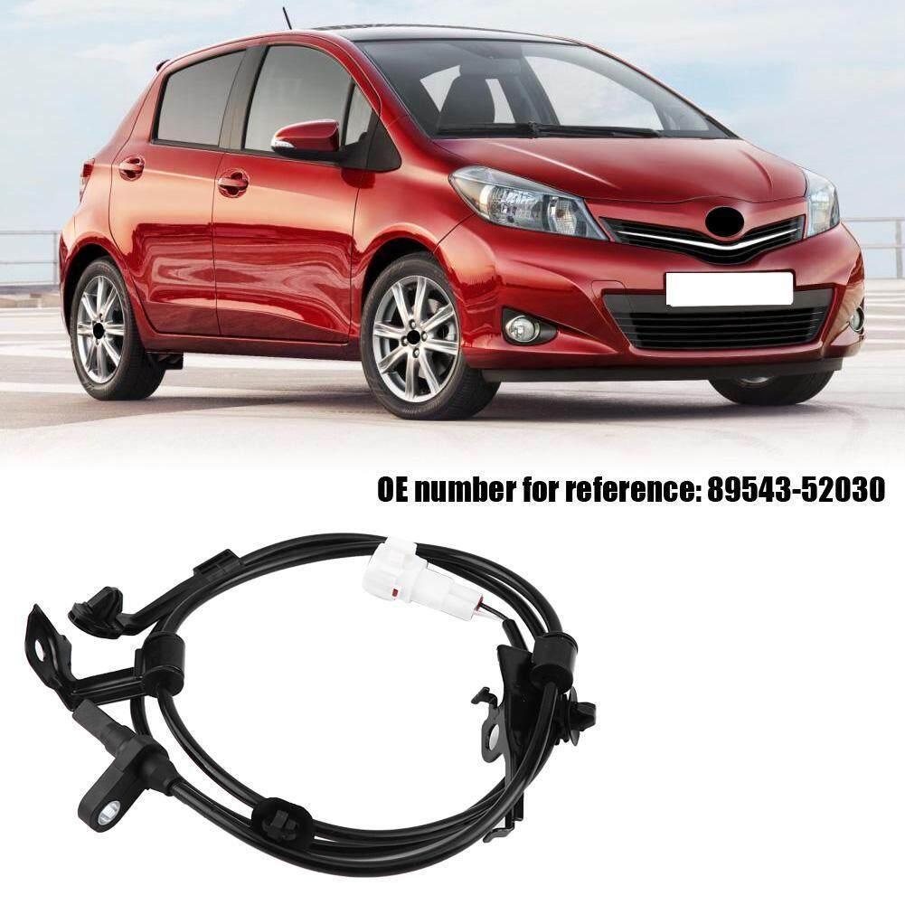 Mobil Roda Abs Sensor Kecepatan Untuk Toyota Yaris 2006-2011 89543-52030 By Car-Mall.