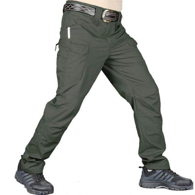 New Mens Military Outdoor Tactical Pants hiking casual Sport Cargo Pant Trousers