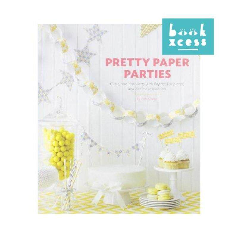 Pretty Paper Parties Malaysia