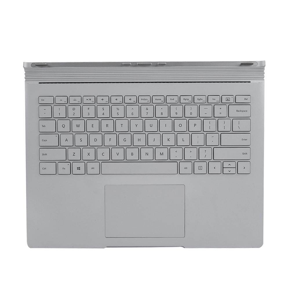 Multi-functional PC Keyboard Perfect Replacement Laptop Keyboard for Surface Book Malaysia