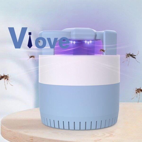 Bảng giá Đèn Diệt Muỗi Loại Hút Cắm USB Quang Xúc Tác LED