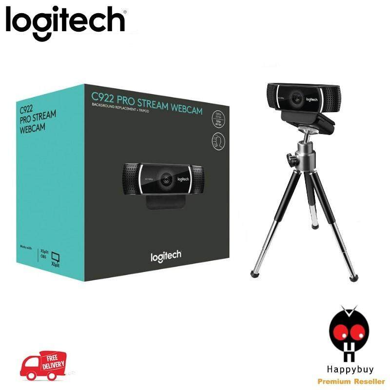 Logitech Products & Accessories for the Best Price in Malaysia