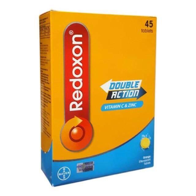 Redoxon Buy Redoxon At Best Price In Malaysia Www Lazada Com My