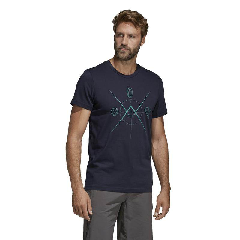 923c7c9f0 Adidas Men s T-Shirts   Tops price in Malaysia - Best Adidas Men s T ...