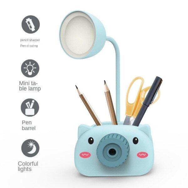 Bảng giá Lưu Trữ Lưu Trữ Mới Khung, Bút Con Lăn, LED Bàn Đèn, Đèn Ngủ Để Bảo Vệ Mắt Cạnh Giường