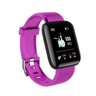 Vòng Đeo Tay Đồng Hồ Thông Minh MECO Dây Đeo Cổ Tay, Tập Thể Dục Tracker , HeartRate IP68 Bluetooth 4.0 B6 thumbnail