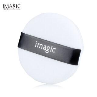 Imagic Mút trang điểm mềm khả năng hấp thụ mạnh thích hợp với mọi loại da - INTL thumbnail