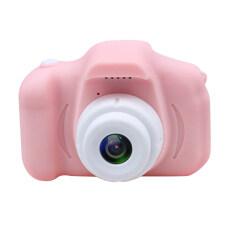 Máy Ảnh Kỹ Thuật Số Mini LCD 2Inch HD Cho Trẻ Em Máy Ghi Hình Video Quà Tặng Đồ Chơi Trẻ Em