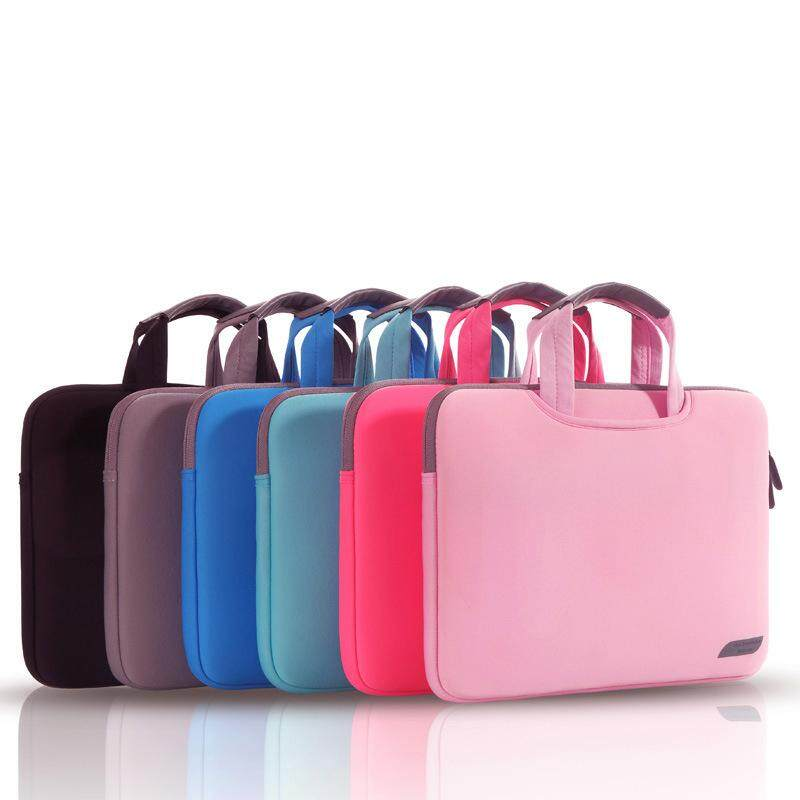 "Notebook Laptop Sleeve Case Bag Handbag For 15/"" inch 15.6/"" MacBook Pro//Air HP"