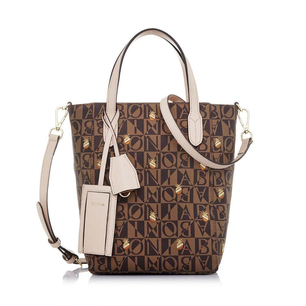 Bonia Handbag Review