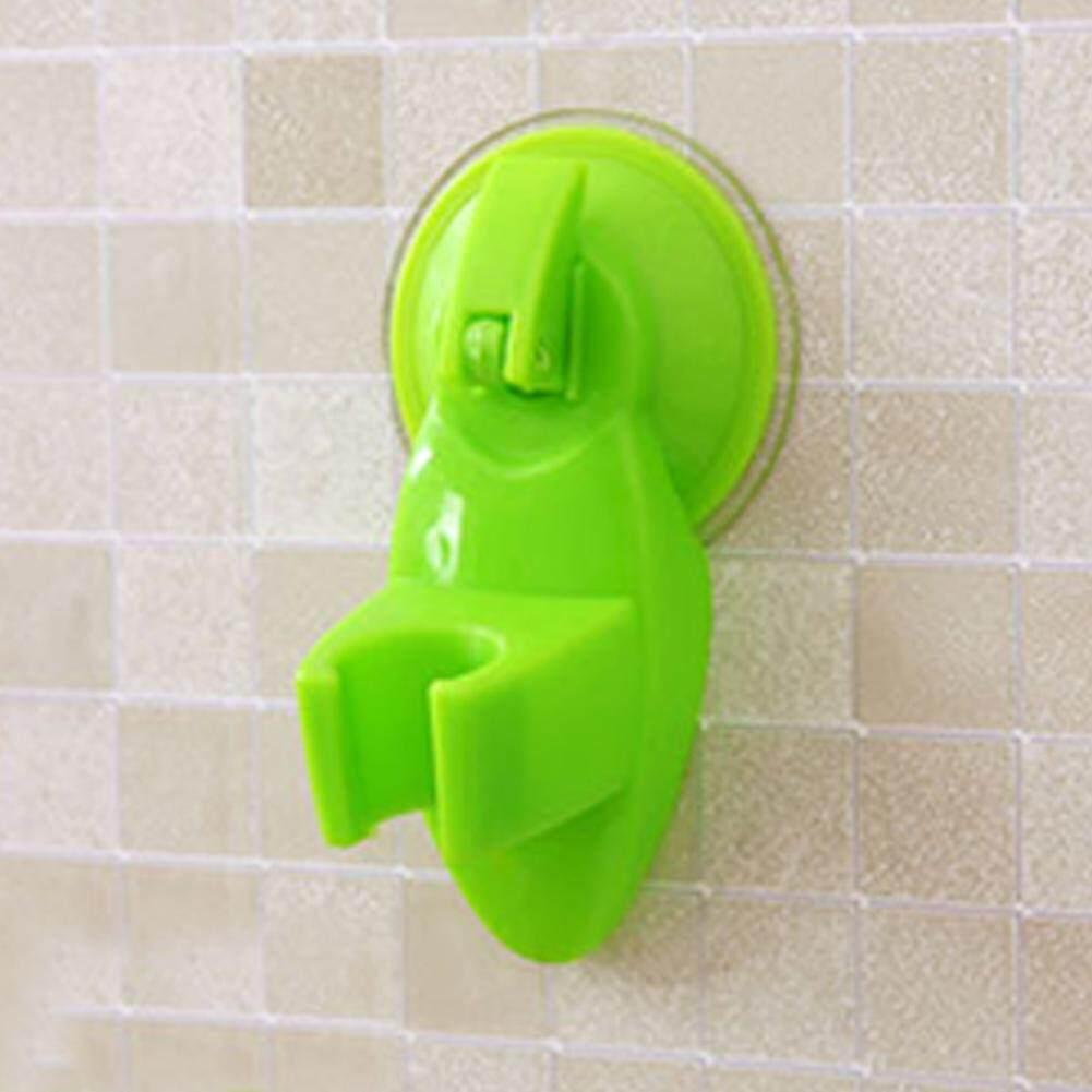Có thể điều chỉnh Treo Tường Hút Chân Đế Tắm Giá Đỡ Phòng Tắm Phụ Kiện