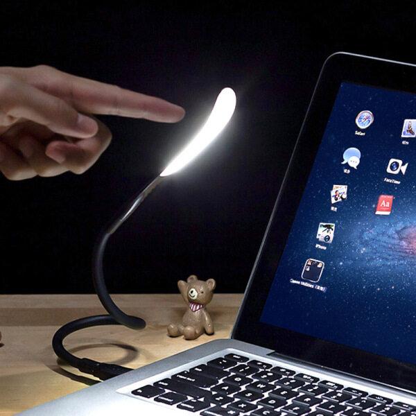 StarALL Mini USB LED Light Ultra Bright 14LEDS Portable Lamp for Laptop Notebook PC Computer