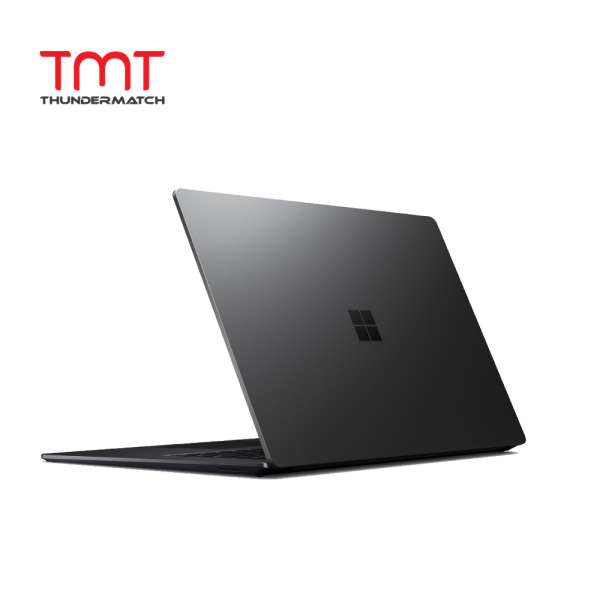 Microsoft Surface Laptop 3 (Black) ( Intel Core i5-1035G7, 8GB Ram, 256GB SSD, 13.5 Touch, W10 ) ( V4C-00037 ) + [FREE Microsoft Home 365 ESD] Malaysia