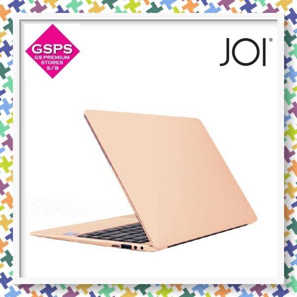 JOI BOOK 80 12.5 FHD IPS Laptop ( Celeron N3350, 4GB, 64GB, Intel, W10 ) Malaysia