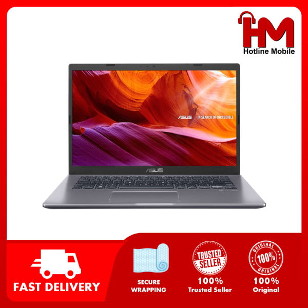 ASUS 14 4/256GB LAPTOP A416M-ABV422T Malaysia