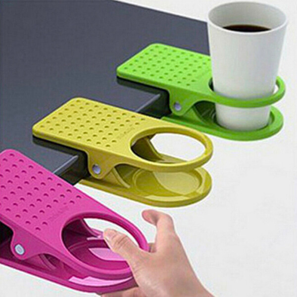 Korean invented cup holder clip