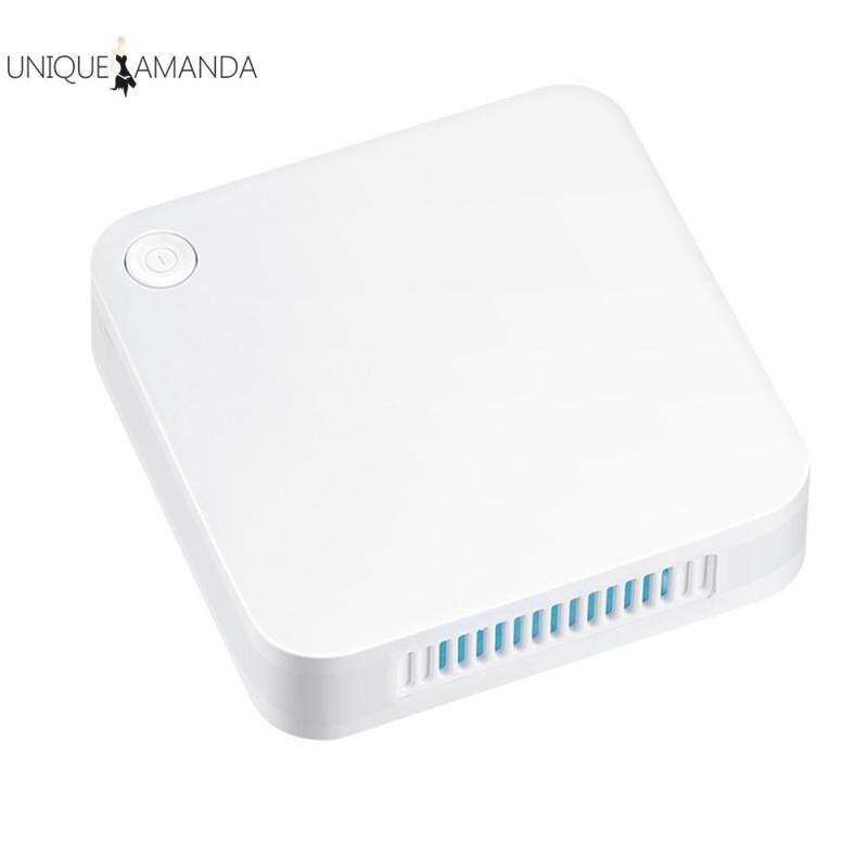 Mini Ozone Ionic Air Purifier Odor Eliminator Air Cleaner forBathroom Kitchen Singapore