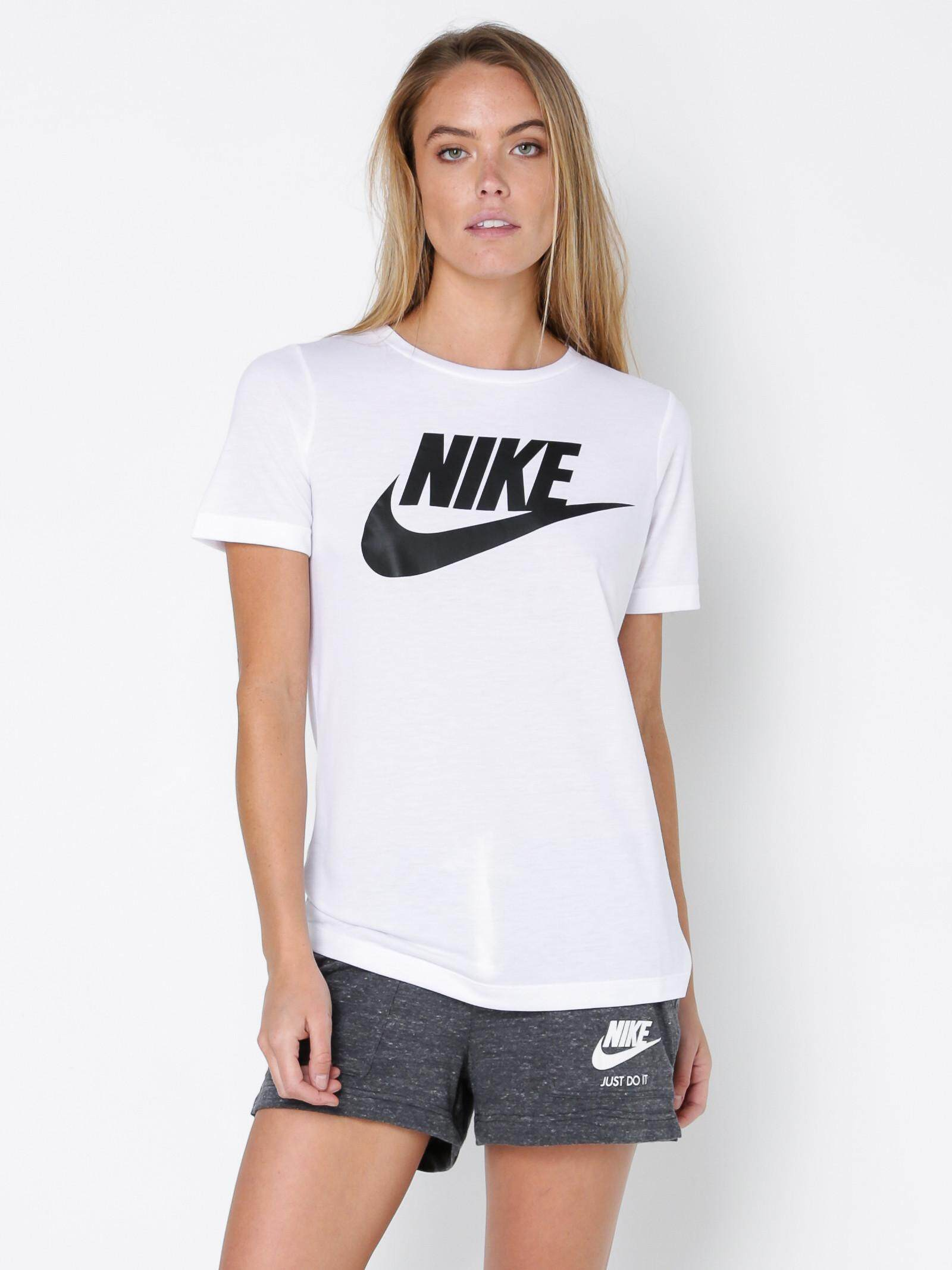 9baf8b73050de6 Nike Womens tshirt 100% Cotton   2018 New Quality Update T-Shirts Fashion