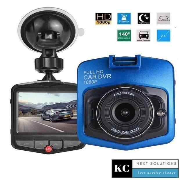 2.4/'/' LCD Car Camera DVR Vehicle G-Sensor Video Recorder Dash Cams Night Vision
