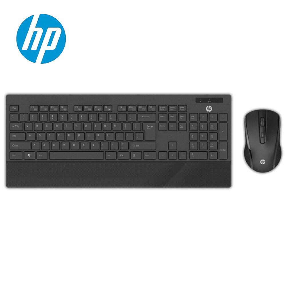 HP CS900 Wireless Mice & Keyboard Combos Set Office Wireless Mouse + Wireless Keyboard Set Malaysia