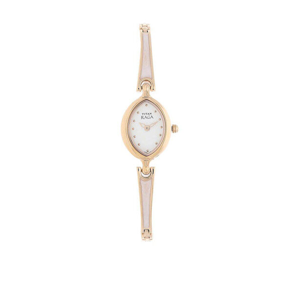 Titan Raga Analog Watch For Women 2370WM01 Malaysia