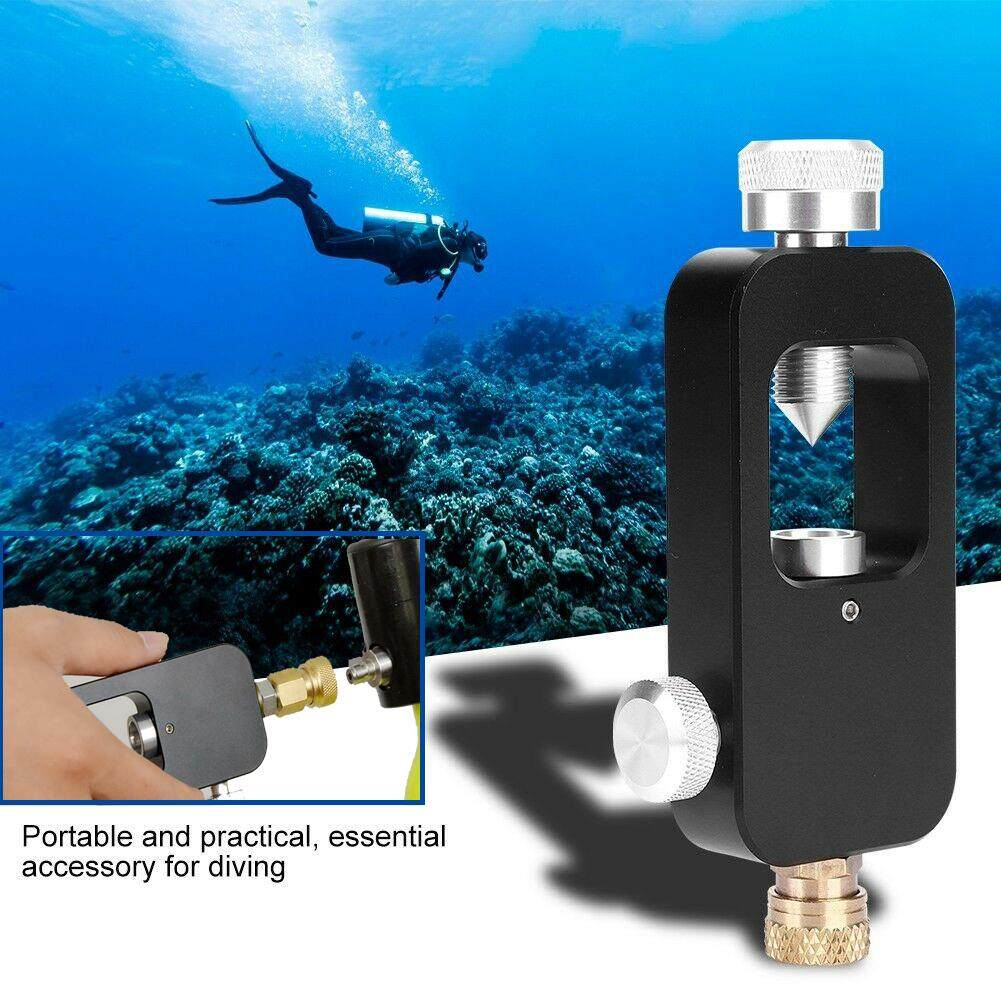 Smaco Oxygen Cylinder Mini Scuba Diving Equipment Air Tank Oxygen Underwater Set By Freebang.