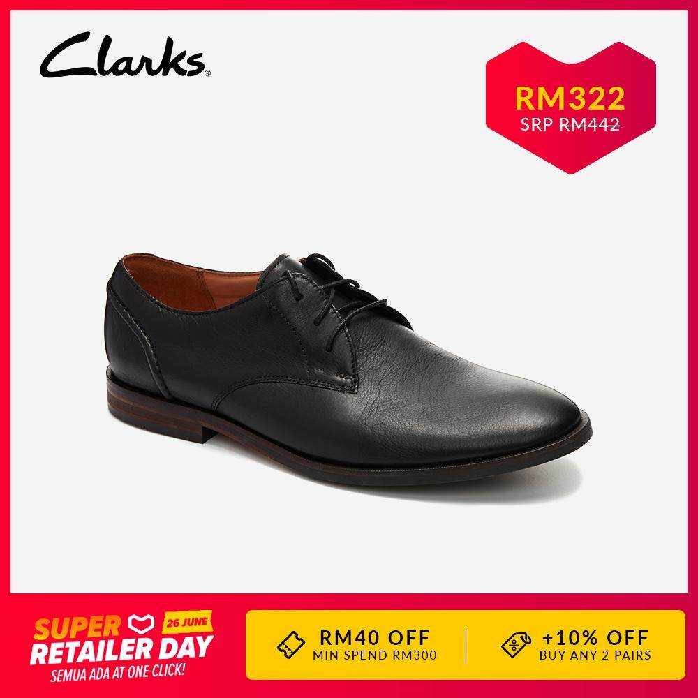 29943fc87ec1f Buy Clarks Men's Formal Shoes at Best Price In Malaysia | Lazada