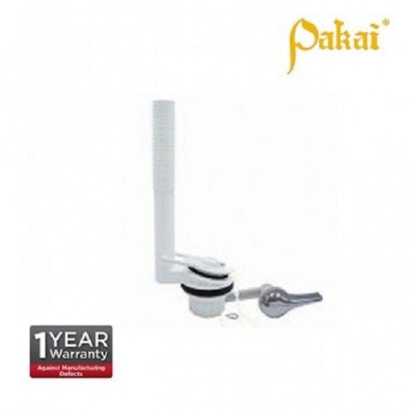 Pakai Harmonic Single Flush Lever Handle Outlet Valve 50mm PK-F400-BX50