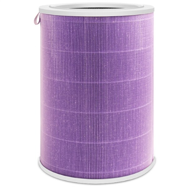 Air Filter Cartridge Filter elements for Xiaomi Mi Air Purifier 1/2/Pro/2S 1PC(Not Include Activated Carbon Filter)