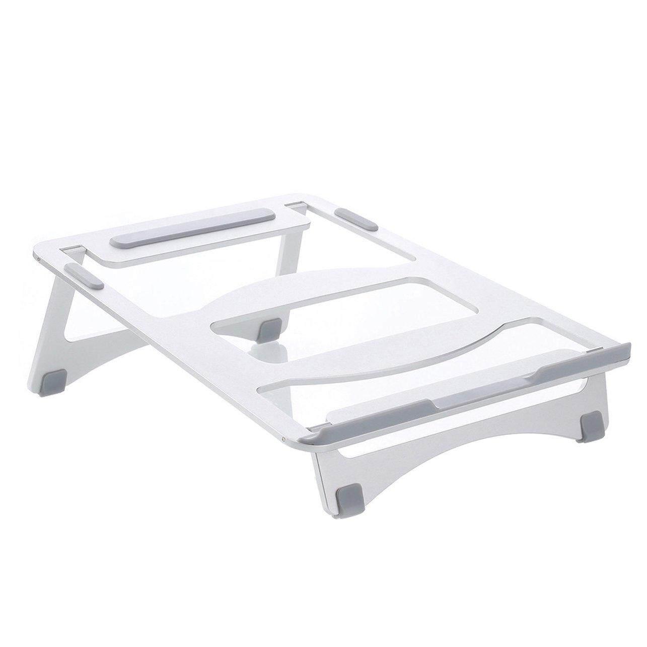 Hot Sales Portable Size Aluminum Laptop Stand Adjustable Tablets Holder Bracket